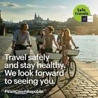 Podnikatelé a asociace v cestovním ruchu mohou žádat o udělení známky Safe Travels