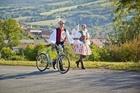 Východní Morava je rájem pro cyklisty, nabízí trasy podél řek i adrenalinové vyjížďky
