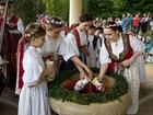 Otevírání pramenů v Luhačovicích se odkládá