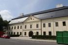 Rekonstrukce zámku Kinských míří do finále