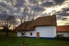 Do přírody – přírodní park Rochus v Uherském Hradišti