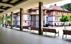 Obnova lázeňské kolonády v Luhačovicích je počinem roku v obnově památek