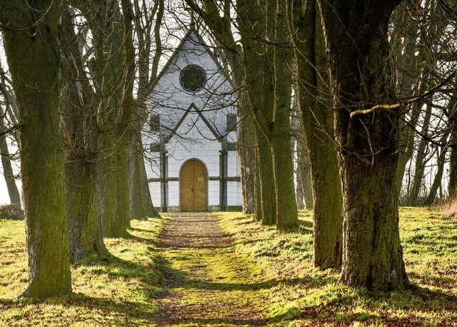 Kaple Panny Marie, Pohořelice