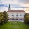 O Centrále cestovního ruchu Východní Moravy