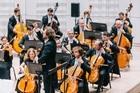 14|15 BAŤŮV INSTITUT zve na srpnové koncerty zlínské filharmonie